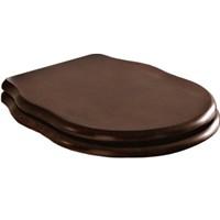 41089 Royal Деревянная крышка и сиденье для подвесного унитаза
